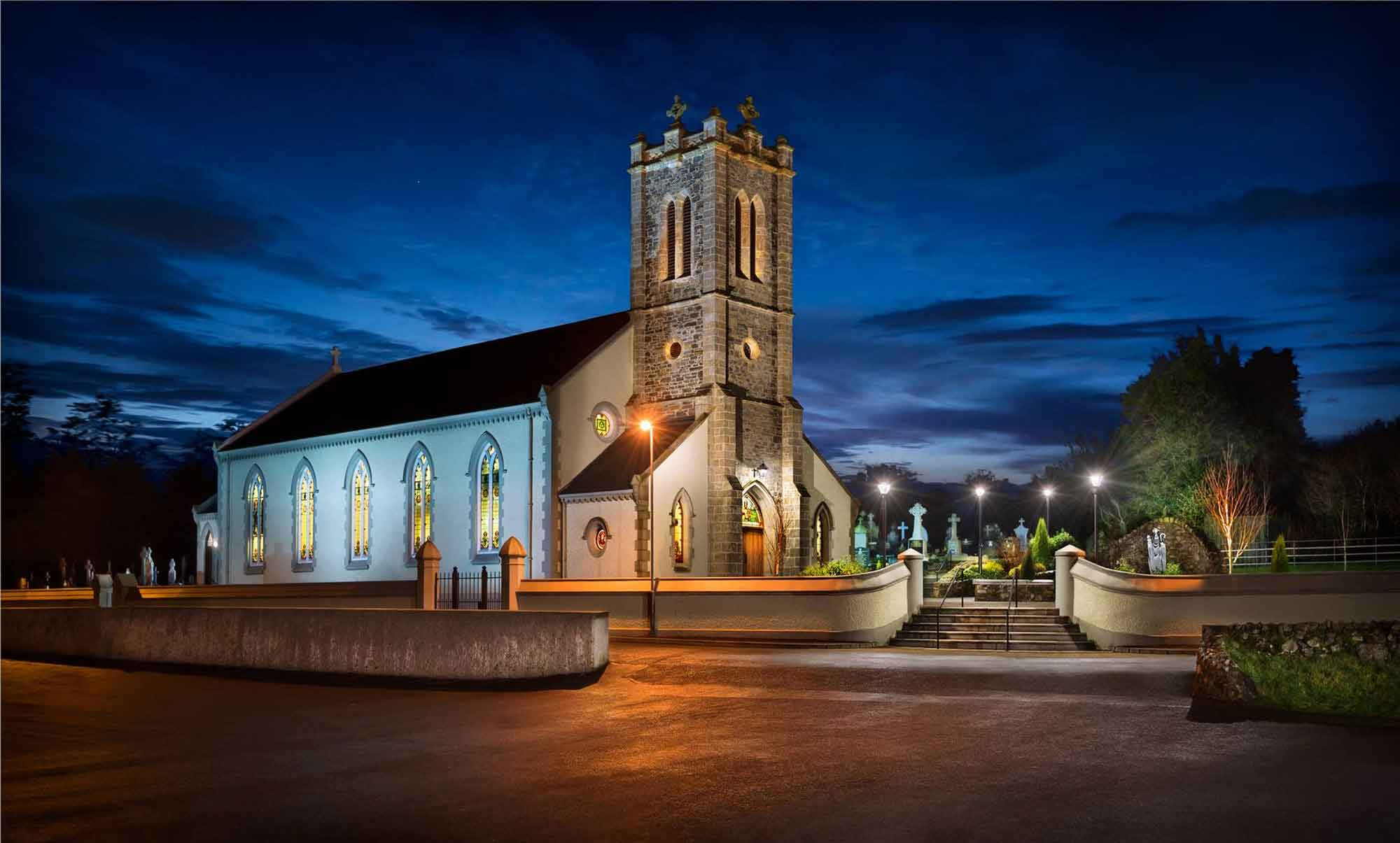 Aghyaran Parish, Derry Diocese